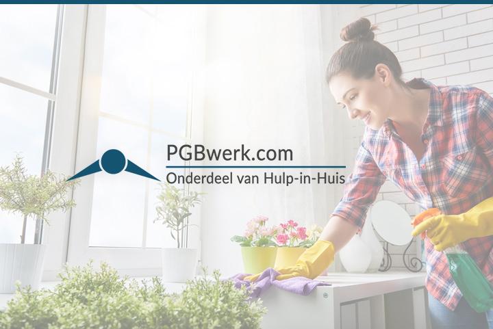 Zoek Je Werk Als Huishoudelijke Hulp Of Thuiszorg